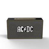 Zvučnik iDANCE AC/DC, Classic 3 Vintage, 20W, USB, BT