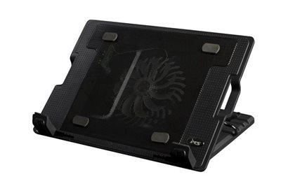 "Hlađenje za notebook MSI BALANCE 03, DX-738, do 15.6"", crno"