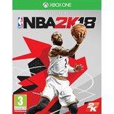 Igra za MICROSOFT XBOX One, NBA 2K18