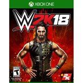 Igra za MICROSOFT XBOX One, WWE 2K18