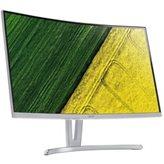 "Monitor 27"" LED ACER ED273Awidpx UM.HE3EE.A01, LED, 4ms, 250cd/m2, 100.000.000:1, DP, HDMI, pivot, zvučnici, curved, bijeli"