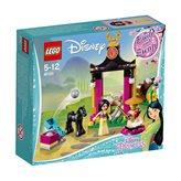LEGO 41151, Disney, Mulan's Training Day, Mulanin dan za trening