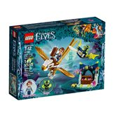 LEGO 41190, Elves, Emily Jones & the Eagle Getaway, Emily Jones i orlovski bijeg