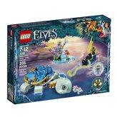 LEGO 41191, Elves, Naida & the Water Turtle Ambush, Naida i zasjeda kornjače vode