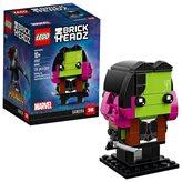 LEGO 41607, BrickHeadz, Gamora