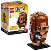 LEGO 41609, BrickHeadz, Chewbacca