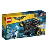 LEGO 70918, The Lego Batman Movie, The Bat-Dune Buggy, Batmanov pješčani buggy