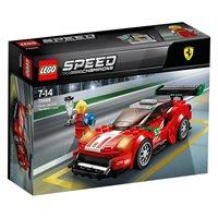 LEGO 75886, Speed Champions, Ferrari 488 GT3 Scuderia Corsa