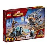 LEGO 76102, Marvel Super Heroes, Thor's Weapon Quest, Thorova potraga za oružjem