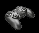 Gamepad TRUST GXT 590 Bosi, za PC, bežični, bluetooth, crni
