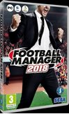Igra za PC, Football Manager 2018