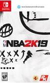 Igra za NINTENDO Switch, NBA 2K19 Standard Edition - Preorder