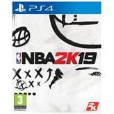 Igra za SONY PlayStation 4, NBA 2K19 Standard Edition - Preorder