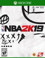 Igra za XBOX ONE, NBA 2K19 Standard Edition - Preorder