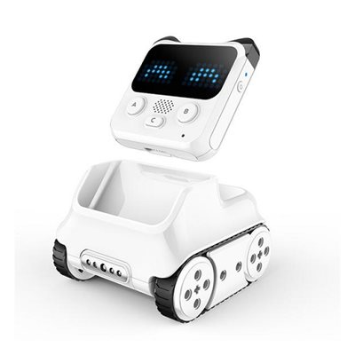 Robot MAKEBLOCK Codey Rocky, STEM edukacijski set za djecu, bluetooth