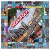 Društvena igra HASBRO, Monopoly Hrvatska