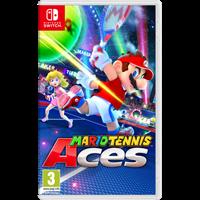 Igra za NINTENDO Switch, Mario Tennis Aces - PREORDER