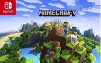 Igra za NINTENDO Switch, Minecraft Bedrock Edition