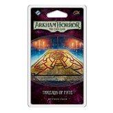Društvena igra ARKHAM HORROR - Threads Of Fate, living card game, mythos pack