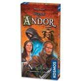 Društvena igra LEGENDS OF ANDOR - New Heroes, ekspanzija