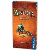 Društvena igra LEGENDS OF ANDOR - Star Shield, ekspanzija