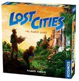 Društvena igra LOST CITIES