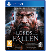 Igra za SONY PlayStation 4, Lords of the Fallen: Complete Edition