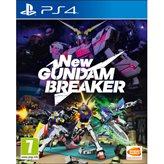 Igra za SONY PlayStation 4, New Gundam Breaker