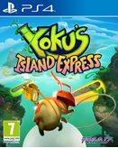 Igra za SONY PlayStation 4, Yoku's Island Express