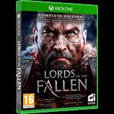 Igra za XBOX One, Lords of the Fallen: Complete Edition