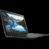 """Prijenosno računalo DELL Inspiron 3579 / Core i7 8750H, 8GB, 1000GB + SSD 128GB, GeForce GTX 1050Ti, 15.6"""" LED FHD, Linux, crno"""