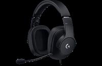 Slušalice LOGITECH PRO Gaming Headset, crne