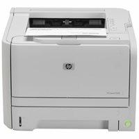 Printer HP LaserJet P2035, 600 dpi, 16MB, Parallel, USB