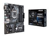 Matična ploča ASUS Prime B360M-A, Intel B360, DDR4, zvuk, G-LAN, SATA, PCI-E 3.0, USB Type 3.1, D-Sub, DVI, HDMI, U.2, mATX, s. 1151