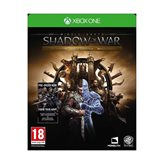 Igra za MICROSOFT XBOX One, Middle Earth: Shadow of War Gold Edition