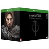 Igra za MICROSOFT XBOX One, Middle Earth: Shadow of War Mithril Edition