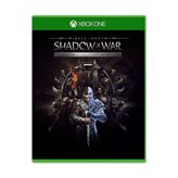 Igra za MICROSOFT XBOX One, Middle Earth: Shadow of War Silver Edition