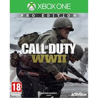 Igra za XBOX ONE, Call of Duty: WWII Pro Edition