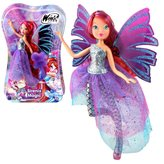 Lutka WINX, Sirenix Magic, Bloom, 27cm