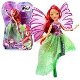 Lutka WINX, Sirenix Magic, Flora, 27cm