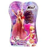 Lutka WINX, Sirenix Magic, Stella, 27cm