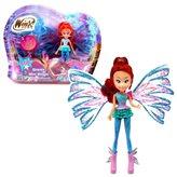 Lutka WINX, Sirenix Mini Magic, Bloom