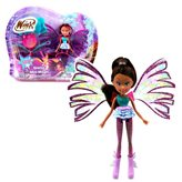 Lutka WINX, Sirenix Mini Magic, Layla