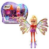 Lutka WINX, Sirenix Mini Magic, Stella