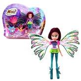 Lutka WINX, Sirenix Mini Magic, Tecna
