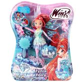 Lutka WINX, Tynix Fairy, Bloom, 28cm