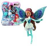 Lutka WINX, Tynix Fairy, Layla, 28cm