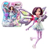 Lutka WINX, Tynix Fairy, Tecna, 28cm