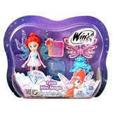 Lutka WINX, Tynix Mini Magic, Bloom