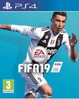 Igra za SONY Playstation 4, FIFA 19 - Preorder